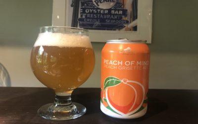 Peach of Mind